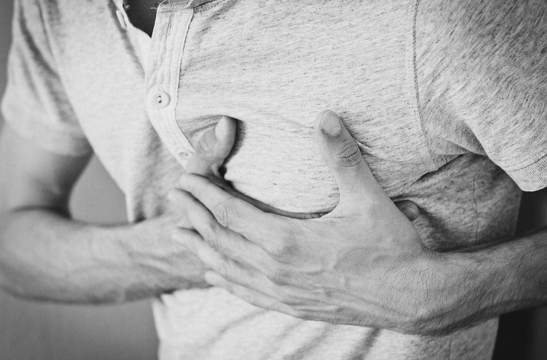 Ginecomastia: problemas de pecho en hombres