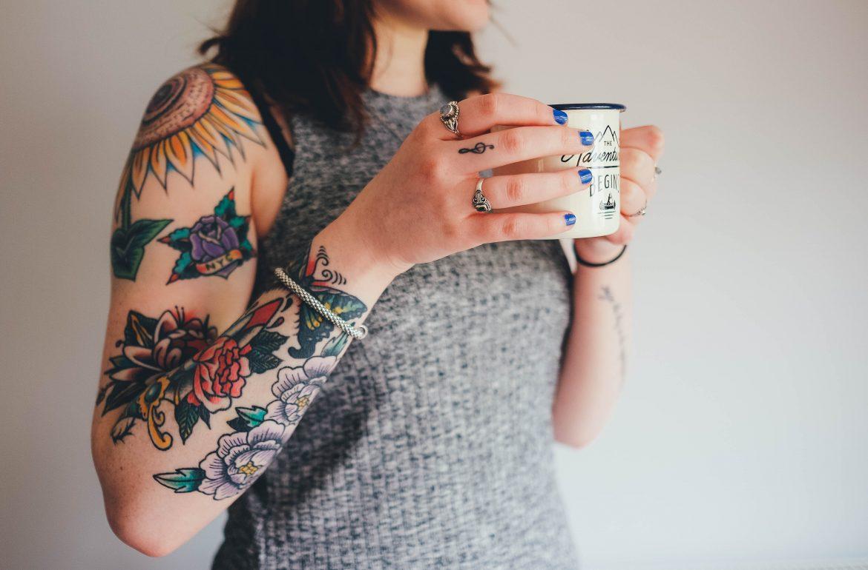 Borrar tatuajes sin dolor con Picosecond